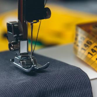Altura de la aguja máquinas de coser