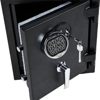 Cerradura combinada caja fuerte