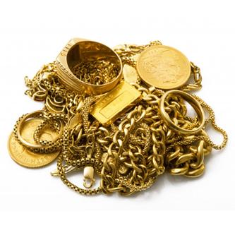 Inventario de joyas y objetos valiosos