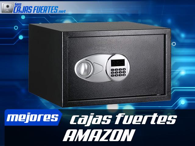 Las mejores cajas fuertes AMAZON