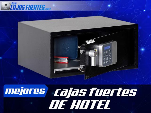 Las mejores cajas fuertes DE HOTEL