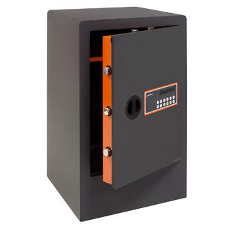 Sistemas de seguridad cajas fuertes