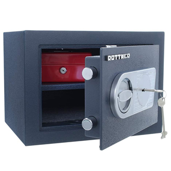 Tipos de cerradura caja fuerte