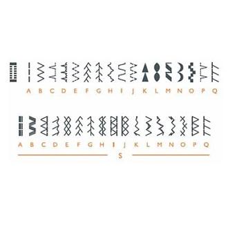 Tipos de puntadas máquinas de coser Husqvarna